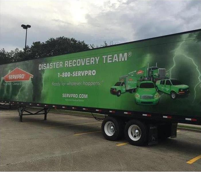 Louisiana Storm Travel to Help Flood Victims After