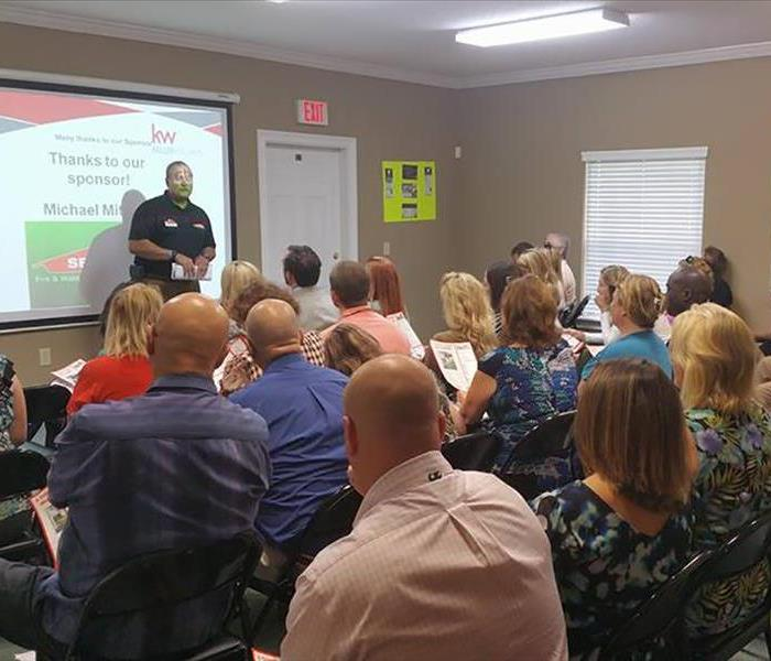 Keller Williams Jacksonville Lunch and Learn, August 11, 2015