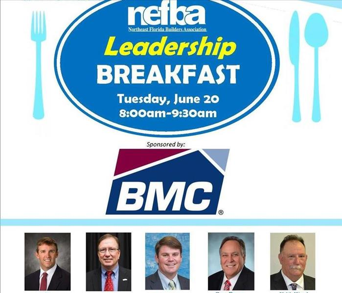 NEFBA YPG Leadership Breakfast, June 20, 2017