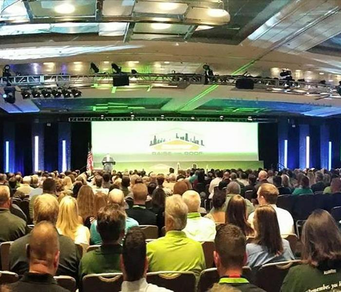 46th Annual SERVPRO Convention, 2015