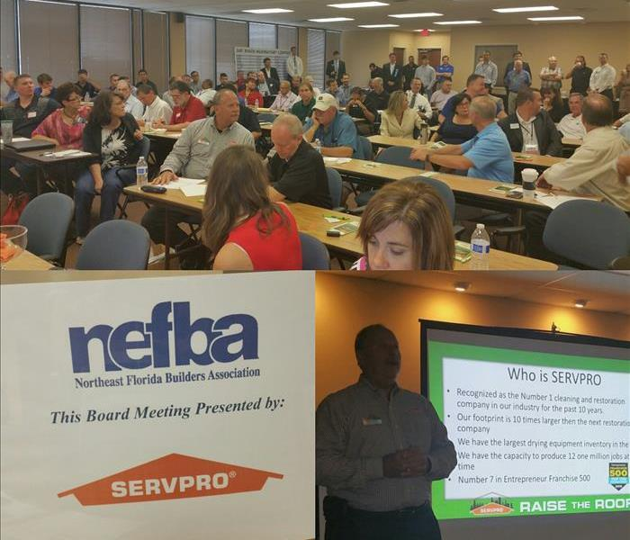NEFBA Board Meeting, September 16, 2015