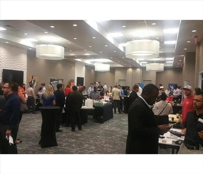 ImpactJax YP Expo, June 2017