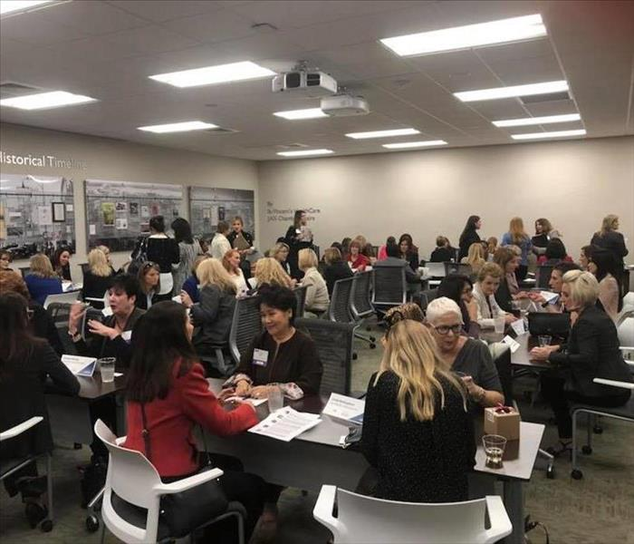JBJ BizWomen Night of Networking, February 12, 2018