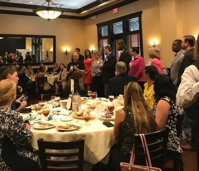 JAX Chamber, Professional Women's Council Lunch, March 8, 2018