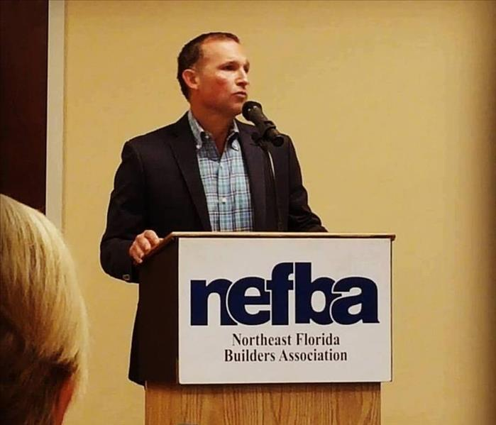 NEFBA General Membership Meeting, June 20, 2016