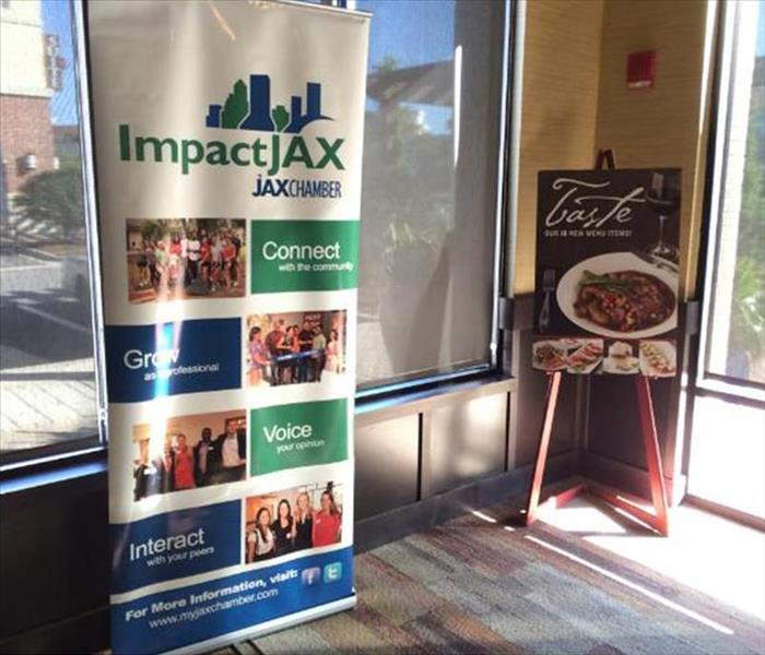 Night of Networking with ImpactJax, April 18, 2016