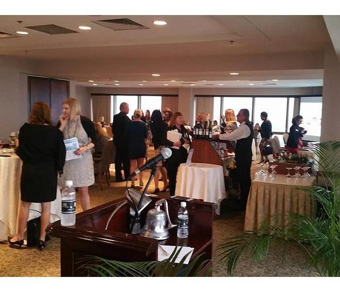 JBJ BizWomen Night of Networking, April 2017