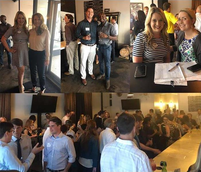 ImpactJAX Joint Social, July 18, 2018