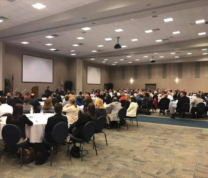 JaxChamber SBLY Breakfast, February 13, 2018