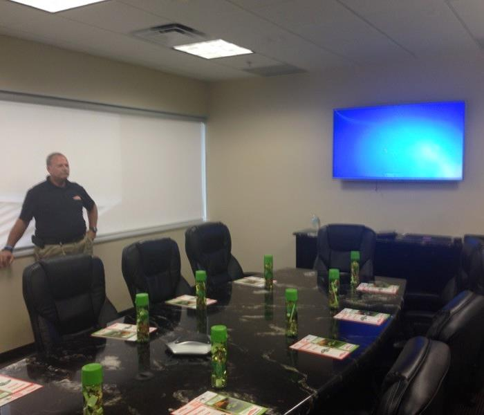 InsurAmerica Lunch and Learn, July 2015