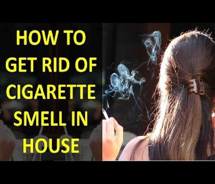 how do you remove cigarette smoke smell from a home servpro of mandarin. Black Bedroom Furniture Sets. Home Design Ideas